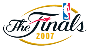 2007 NBA Finals 2007 basketball championship series