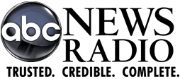 ABC News Radio logo used from 2007 to 2013.