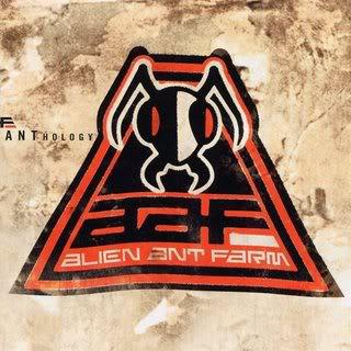 Image Result For Alien Ant Farm