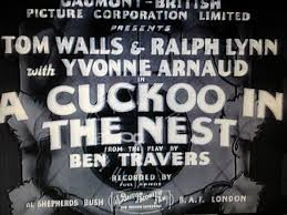 <i>A Cuckoo in the Nest</i> (film)