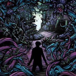 ADTR Homesick Album Art