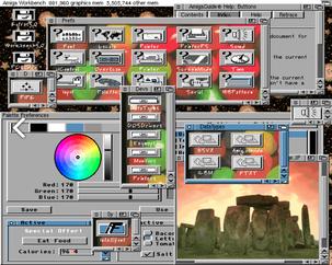 AmigaOS version history - Wikiwand