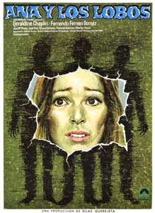 Ana and the Wolves,1973. Original poster.jpg