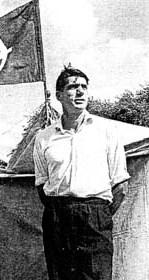 Andrew Fountaine British politician