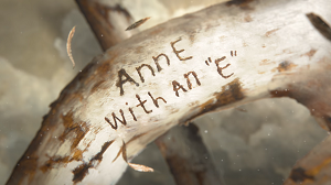 Picture of a TV show: Anne With An E