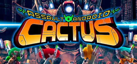 Picture of a game: Assault Android Cactus