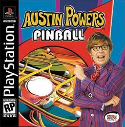Austin Powers Pinball Wikipedia
