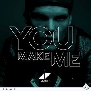 Avicii — You Make Me (studio acapella)