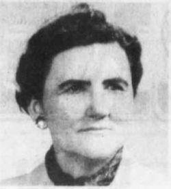 Barbara P. McCarthy American classical philologist