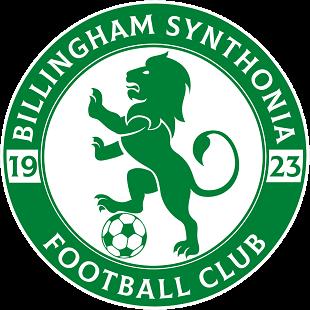 Billingham Synthonia F.C. Association football club in England
