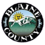 Official seal of Blaine County