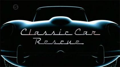 Classic Car Rescue Wikipedia