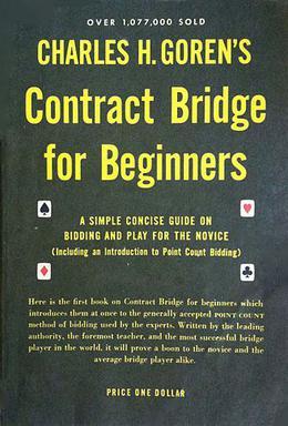 Contract Bridge for Beginners - Wikipedia