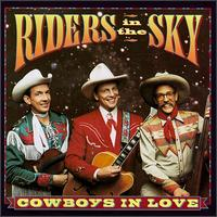 <i>Cowboys in Love</i> 1994 studio album by Riders in the Sky