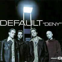 deny default song wikipedia