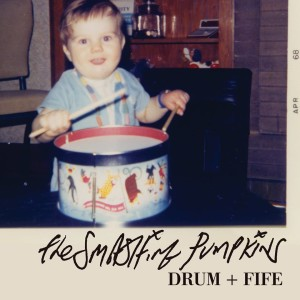 The Smashing Pumpkins — Drum + Fife (studio acapella)