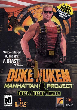 Duke Nukem - Manhattan Project Coverart.png