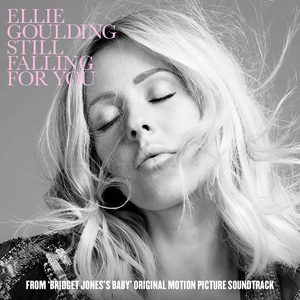 Still Falling for You 2016 single by Ellie Goulding