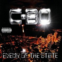 <i>Enemy of the State</i> (album) album by C-Bo