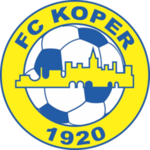 FC Koper association football club in Slovenia