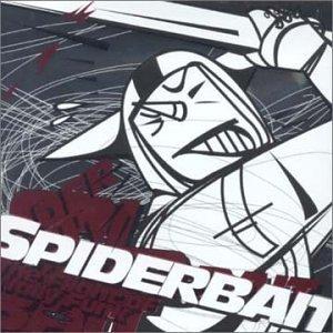 <i>The Flight of Wally Funk</i> 2001 studio album by Spiderbait