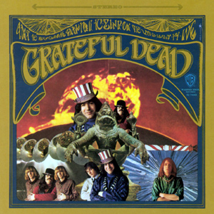 The Grateful Dead (album) - Wikipedia