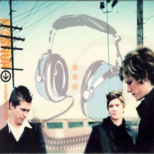 <i>Underneath</i> (Hanson album) 2004 studio album by Hanson