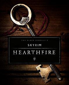 <i>The Elder Scrolls V: Skyrim – Hearthfire</i> 2012 video game