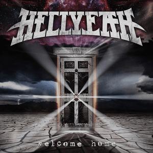 <i>Welcome Home</i> (Hellyeah album) 2019 studio album by Hellyeah