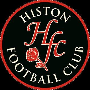 Histon F.C. Association football club in England