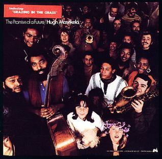 <i>The Promise of a Future</i> 1968 studio album by Hugh Masekela