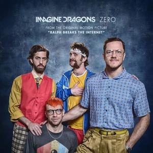 Zero (Imagine Dragons song)