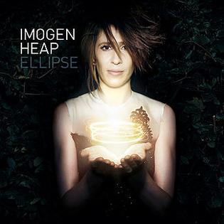 <i>Ellipse</i> (album) 2009 studio album by Imogen Heap