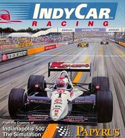 IndyCar Racing  Wikipedia