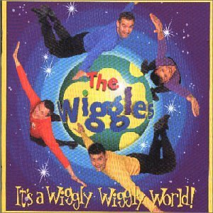 <i>Its a Wiggly Wiggly World</i> 2000 studio album by The Wiggles