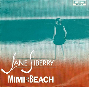 Mimi on the Beach single by Jane Siberry
