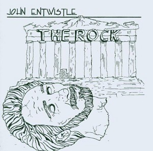 <i>The Rock</i> (John Entwistle album) 1996 studio album by John Entwistle