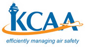 Kenya Civil Aviation Authority logo.png
