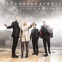 Haloo Helsinki Joulun Kanssas Jaan