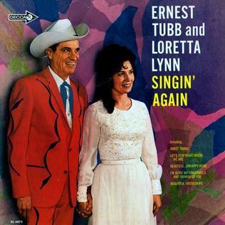 Singin' Again - Wikipedia