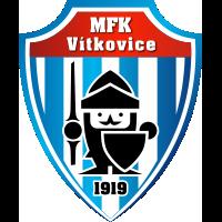 MFK Vítkovice Association football club in the Czech Republic