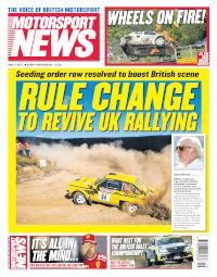 <i>Motorsport News</i>