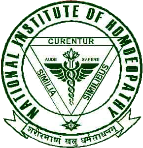 National Institute of Homoeopathy Institute in Salt Lake, Kolkata, West Bengal, India