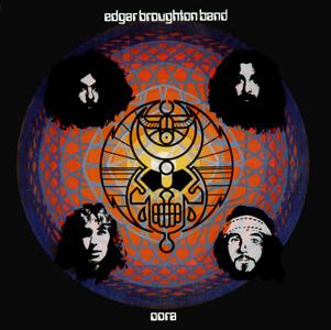 <i>Oora</i> album by Edgar Broughton Band