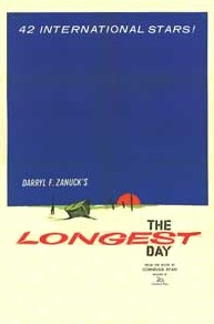 <i>The Longest Day</i> (film) 1962 war film