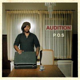 Audition (album)