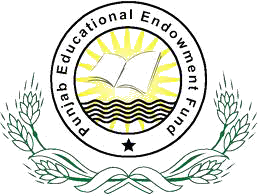 punjab educational endowment fund logo