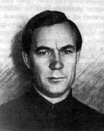 Pyotr Smorodin Soviet politician
