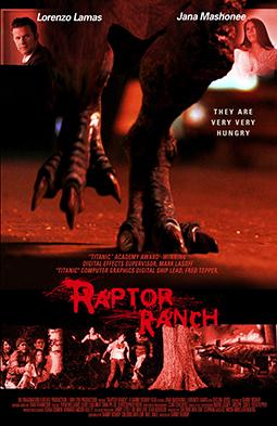 Raptor Ranch Wikipedia