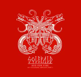<i>An Icelandic Odyssey</i> album series by Norwegian avant-garde metal band Solefald